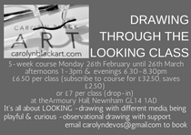 revised drawing classes