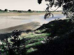 River Severn ipad
